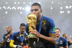 Не только Мбаппе: как потратят призовые деньги звезды Чемпионата мира