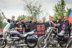 Сибирские байкеры совершат мотопробег с мощами  Илии Муромца в честь Дня Крещения Руси