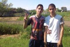 Подростки-близнецы спасли из огня многодетную семью в Тюменской области