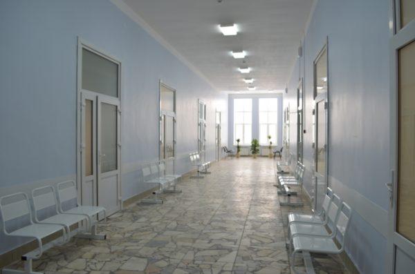 Главврач биробиджанского ПНИ уволен после смерти десяти пациентов от пневмонии