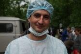 Доктор Женя: «Когда работаю на улице, я счастлив» – и почему для бездомных он использует…