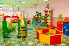 Мониторинг: 78% российских детсадов не соответствуют требованиям