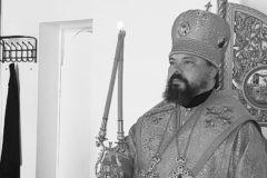 Епископ Бирский и Белорецкий Илия скоропостижно скончался в Греции