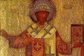 Церковь празднует перенесение мощей святителя Филиппа, митрополита Московского и всея России