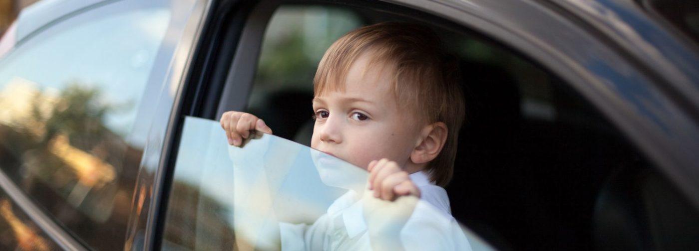 Ребенок и смерть в раскаленной машине – как избежать трагедии