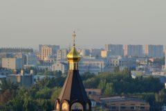 Архимандрит Андрей (Конанос): Неужели мы оказались в Церкви «по прописке»?