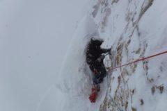 В Пакистане спасли российского альпиниста – он неделю был заблокирован в горах без еды
