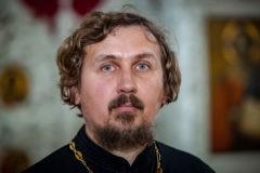 Священник Игорь Логунов: Для прихожан Царственные страстотерпцы, в первую очередь, пример семьи