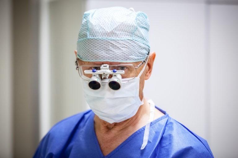 Кардихирург Владимир Ильин