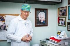 Кардиохирург Владимир Ильин: Азарт борьбы с болезнью нужен каждому медику