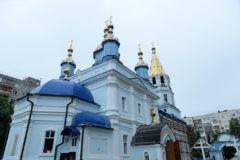 Женский монастырь в честь Иверской иконы Богородицы открыт в Уфе