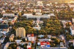 Храм в честь Cергия Радонежского  построят в столице Молдавии