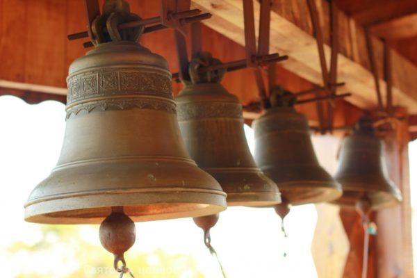 Над Сибирью зазвенят воссозданные старинные колокола