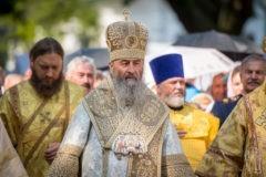 Украинской Церкви не нужна автокефалия – Архиереи УПЦ