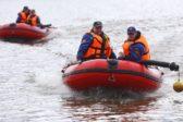 Трое детей утонули при опрокидывании лодки под Астраханью