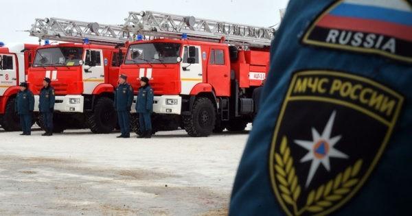МЧС выявило более 280 тысяч нарушений по всей стране после пожара в «Зимней вишне»