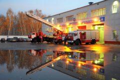 В России не хватает более 20 тысяч пожарных  – проверка МЧС