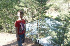 Школьник из Нижнего Тагила спас тонущую девочку-инвалида