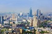 Москва попала в пятерку лучших мегаполисов по организации медпомощи