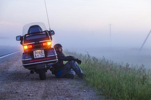 Православные байкеры устроят мотопробег в поддержку сельского духовенства