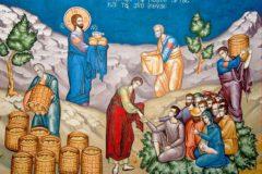 Мы нужны людям – не для пространных повествований, а для утешения в скорби