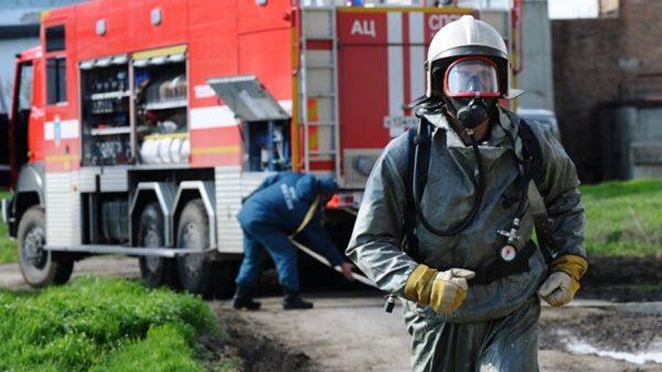 Кемеровские пожарные угрожали потерпевшим по делу о пожаре в «Зимней вишне» – СКР