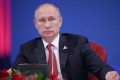 Путин: Мне не нравится никакой вариант, связанный с повышением пенсионного возраста