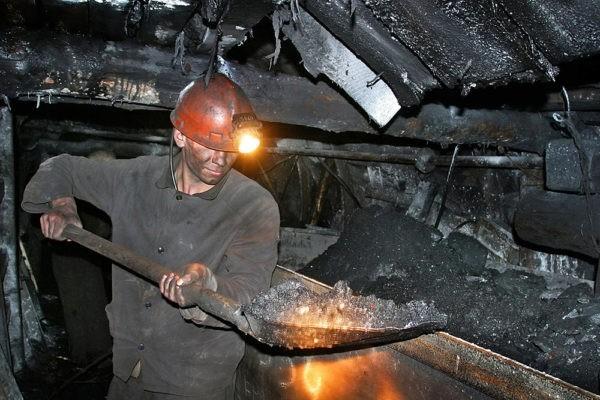 Забайкальские шахтеры бастуют из-за невыплаты зарплаты