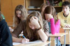 На Урале родители 80% выпускников возмущены нулевым баллом ЕГЭ за эссе на английском