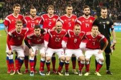 Патриарх Кирилл поздравил футболистов и болельщиков с выступлением сборной на ЧМ-2018