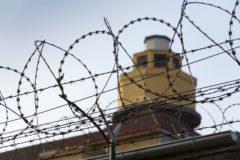 Арестованы трое участников избиения заключенного в ярославской колонии
