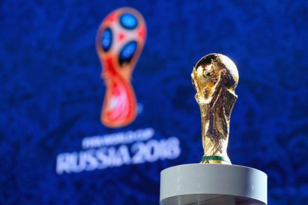 Треть россиян верит в выход сборной России в полуфинал ЧМ-2018