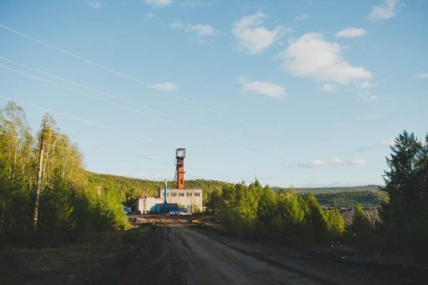 Число объявивших голодовку в Забайкалье шахтеров удвоилось – предприятие должно им 32 млн рублей