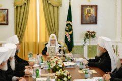Епископом Анадырским и Чукотским стал иеромонах Ипатий (Голубев)