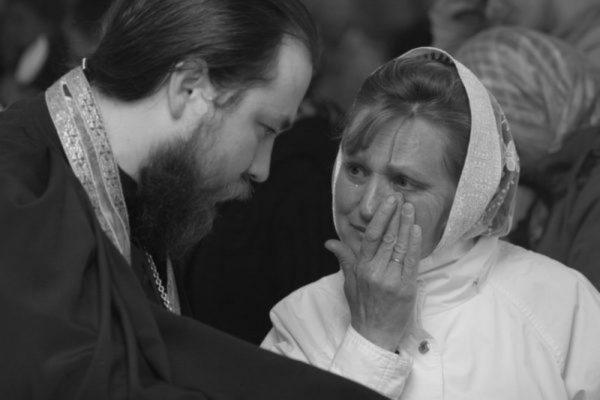 Некрещеные дети не выбрали зла, не отказались от Бога