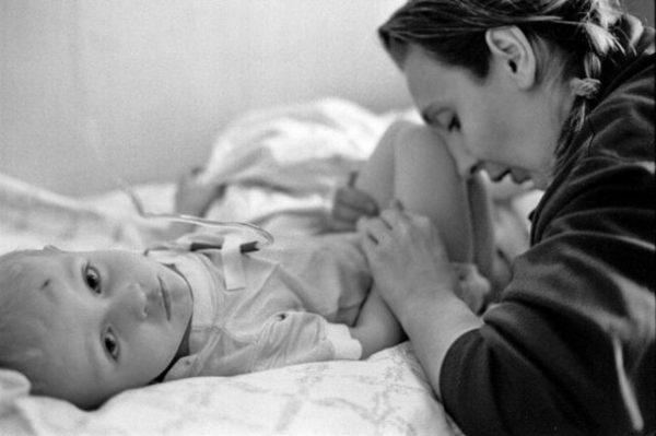 """""""Выбор между необезболенным ребенком и Следственным комитетом был очень простым"""""""