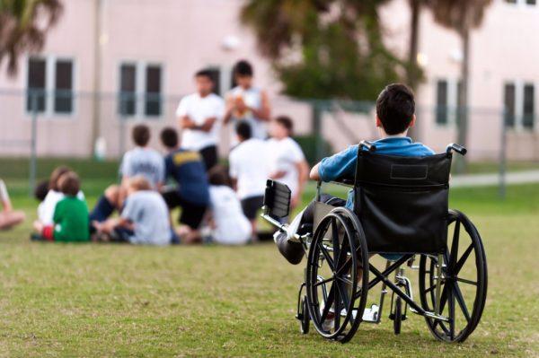 «Начнем с инвалидов, потом оправдаем убийц» – почему людей раздражает инклюзия
