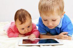 Цифровая зависимость начинает формироваться в младенчестве – как гаджеты влияют на мозг наших детей
