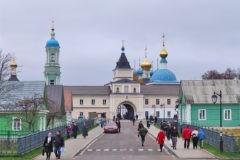Епископ Уржумский и Омутнинский Леонид назначен наместником Оптиной пустыни