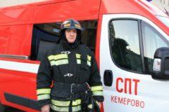 ВКемерово задержан еще один пожарный, тушивший ТЦ «Зимняя вишня»