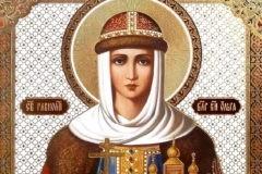 Церковь чтит память святой равноапостольной княгини Ольги