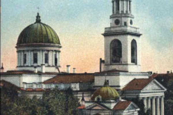 Собор, в котором полвека служил Иоанн Кронштадтский, будет восстановлен