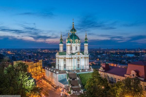 УПЦ: Власти Украины создают «потемкинские деревни» ради иллюзии миллионов сторонников автокефалии