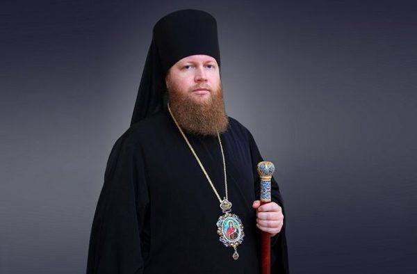 Митрополитом Тверским избран епископ Воскресенский Савва