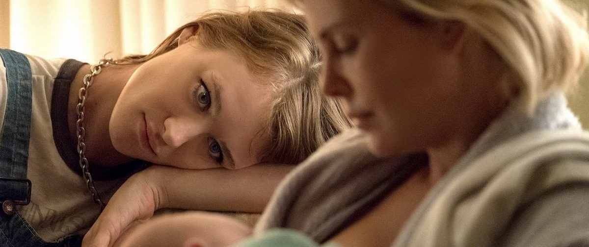 «Талли»: счастливая и многодетная – новая голливудская сказка