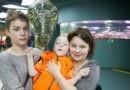 """Лида Мониава: """"Если Катю посадят, Арсений попадет в интернат для инвалидов, где очень быстро умрет"""""""
