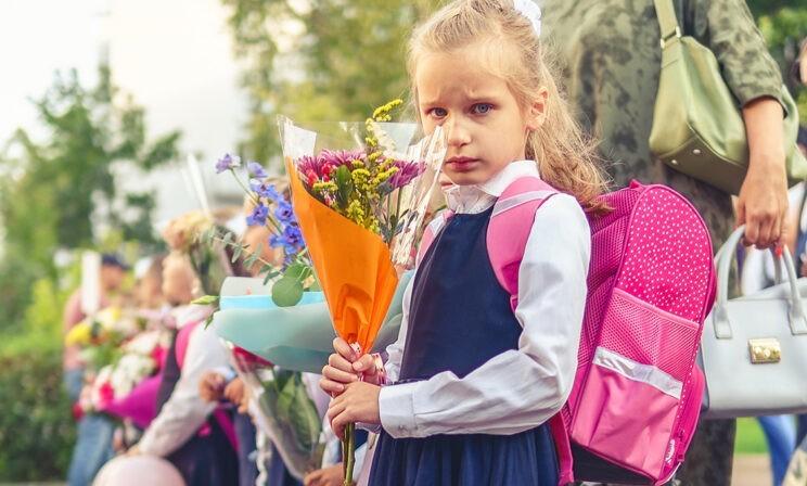 Лето кончается, а ребенок не хочет идти в школу. Что делать уже сейчас?