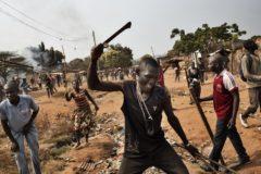 ЦАР и не только: где еще в Африке идут религиозные войны