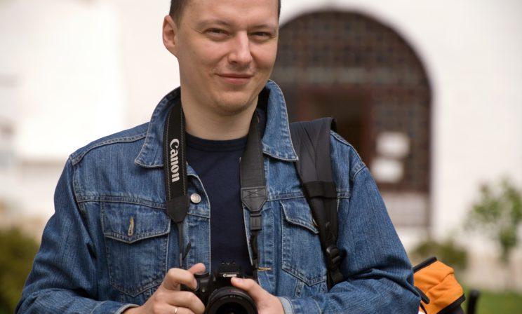 Анатолий Данилов. Пять лет