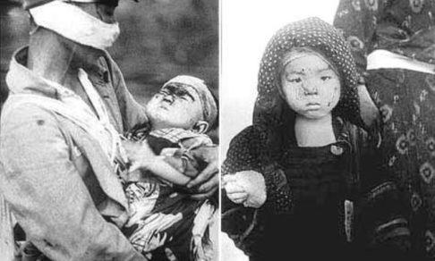 """""""Людей сбивало с ног и бросало в пылающее пекло"""" - почему атомную бомбу не сбросили на Токио"""